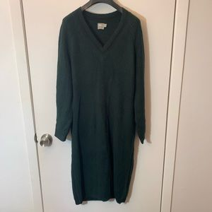 bundle of 3 sweaterdress